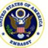 Посольство США в Афинах